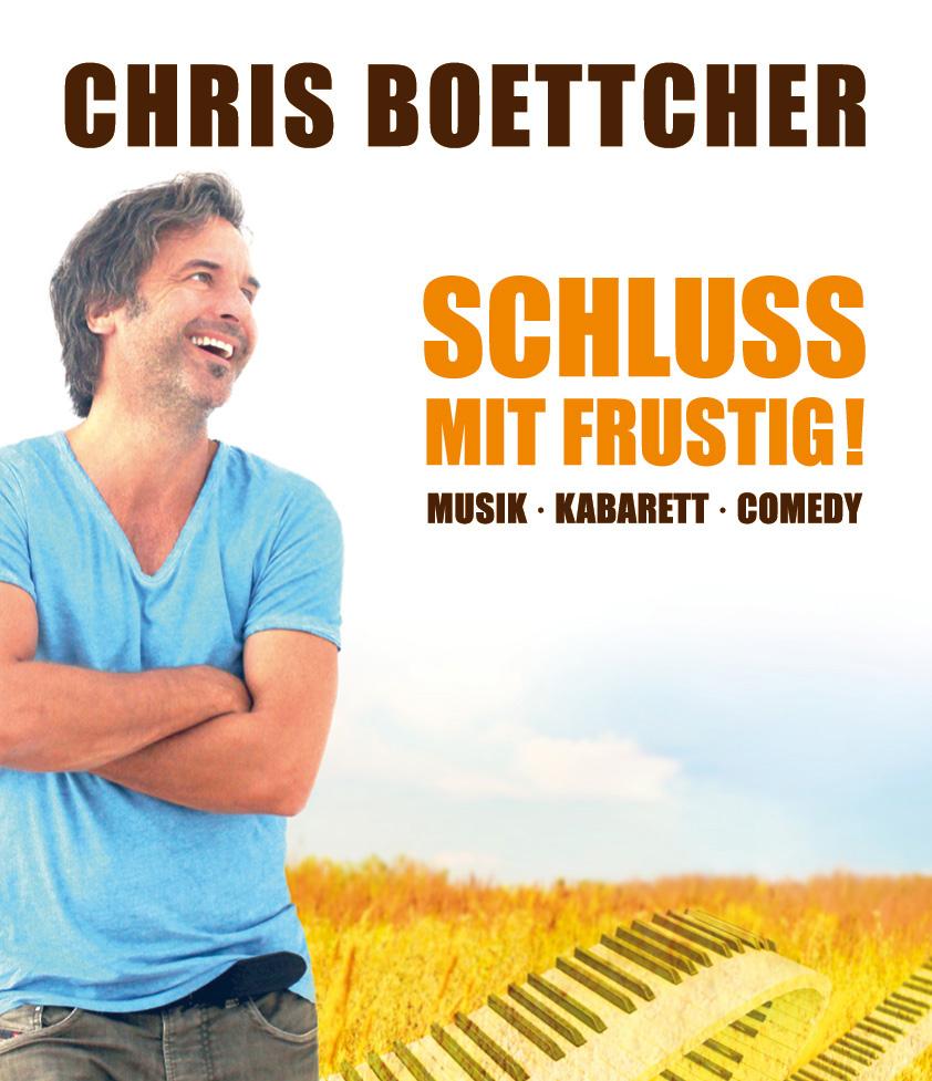 Chris Boettcher im KultOs OStermiething